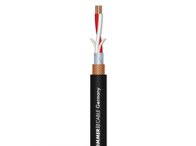 Sommer Cable BINARY 234 AES/EBU Kabel /Black