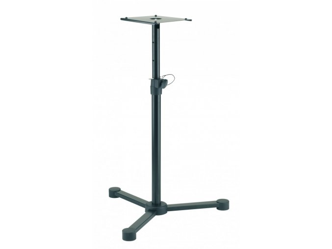 K&M 26720 Monitor stand black