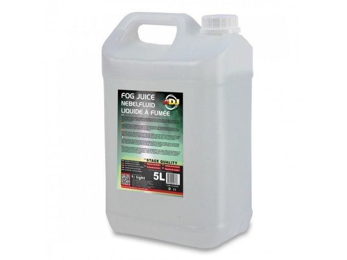 ADJ Fog juice 1 light --- 5 Liter