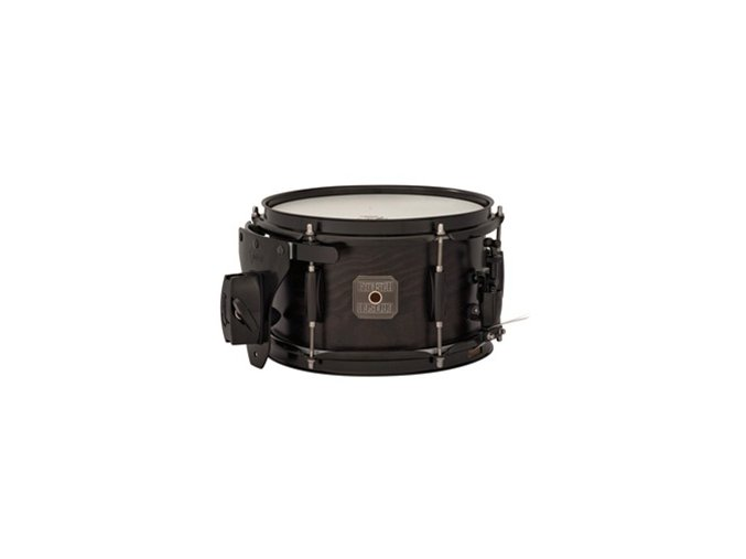 "GRETSCH DRUMS 10"" x 6"", Satin Ebony"