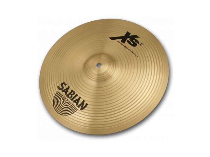 "SABIAN XS20 18"" MEDIUM-THIN CRASH"