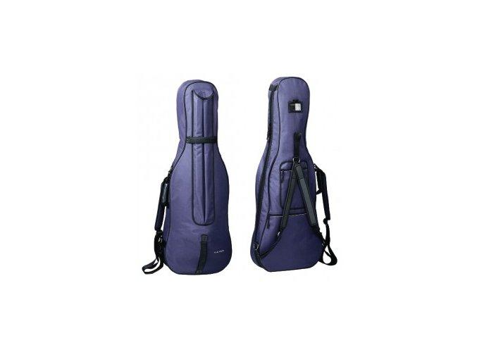 GEWA Cello Gig-Bag GEWA Bags Classic 1/4