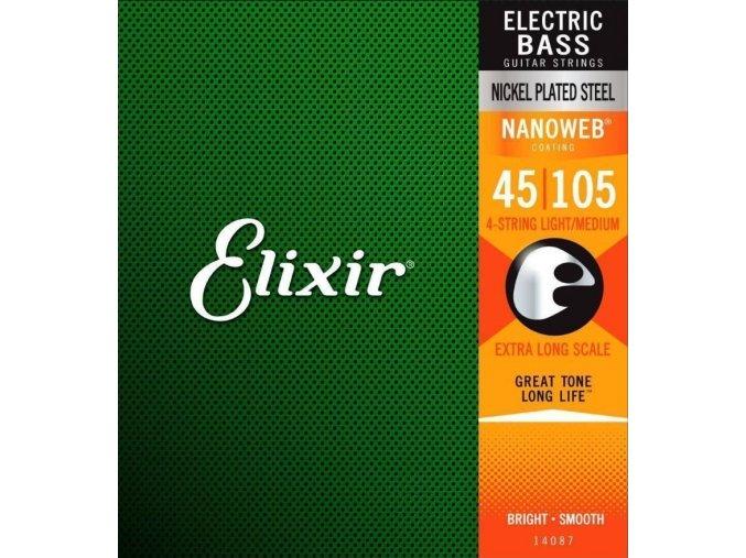 Elixir 14087