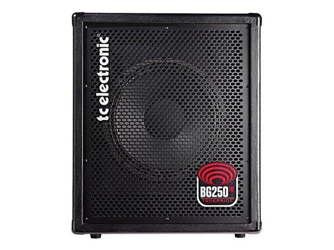 TC Electronic BG250 112