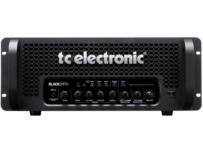 TC Electronic Blacksmith 240V