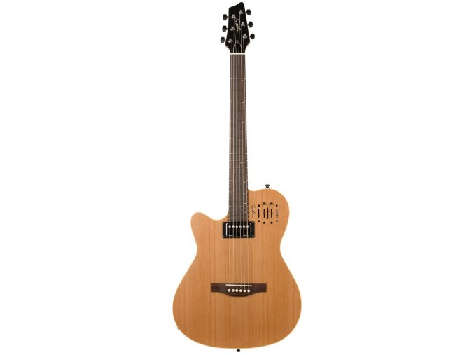 GODIN A6 Ultra LH Natural SG