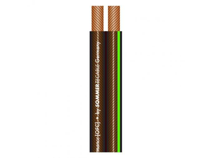 Sommer Cable ORBIT 240 Speakerk.2x4,0qmm/Black-tr