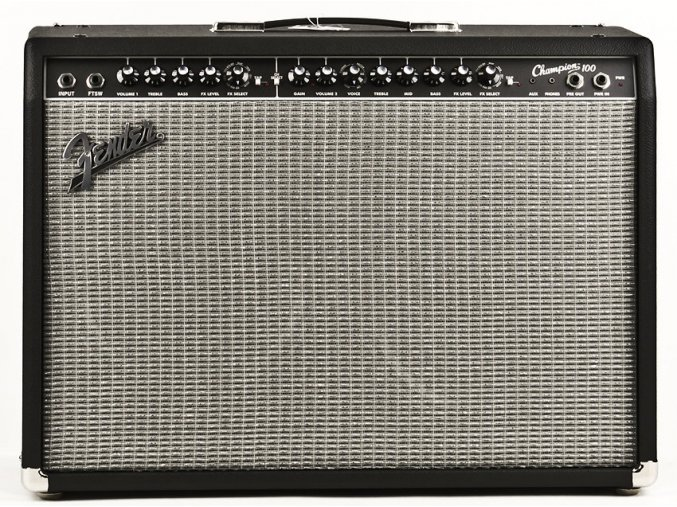 Fender Champion 100, 230V EU DS