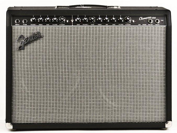 Fender Champion 100, 230V EU DS