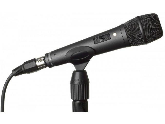 Rode M2 Live kondensátor vocal mic