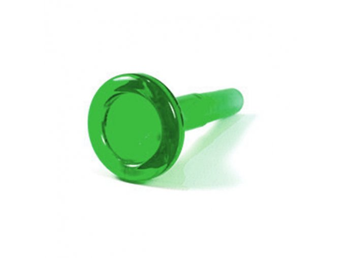 pBone Mouthpiece Tenor trombone Green