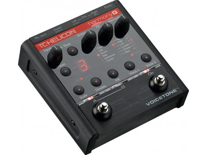 TC Helicon Voice Tone Harmony-G XT