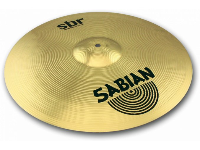 "SABIAN SBR 18"" CRASH RIDE"