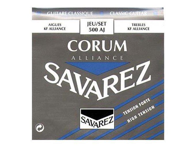 Savarez Alliance Corum SA500AJ