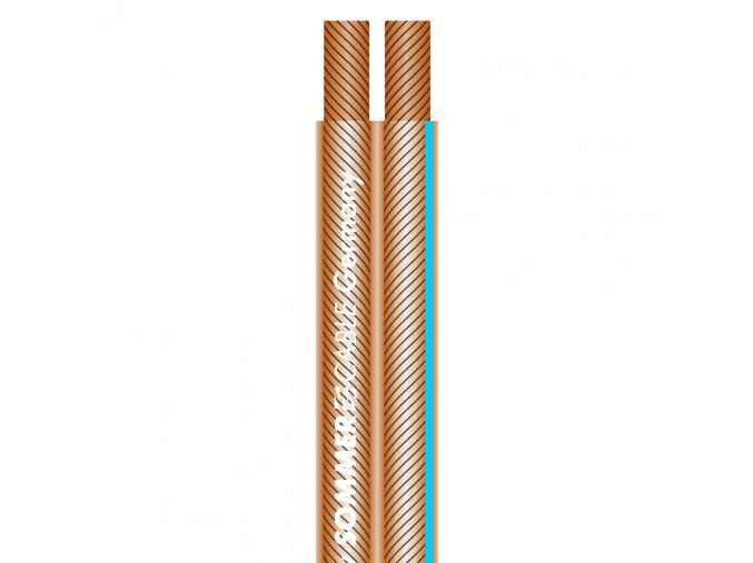 Sommer Cable SC-TWINCORD Loudspeaker Cable 2x4,0 mm