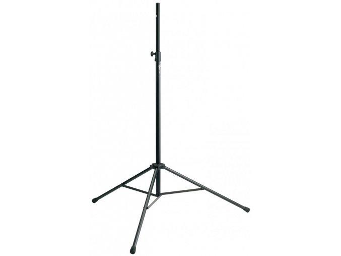 K&M 21420 Speaker/Monitor stand black