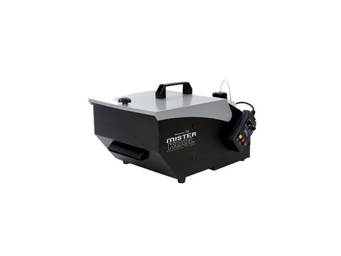 ADJ Mister Kool - Low fog machine