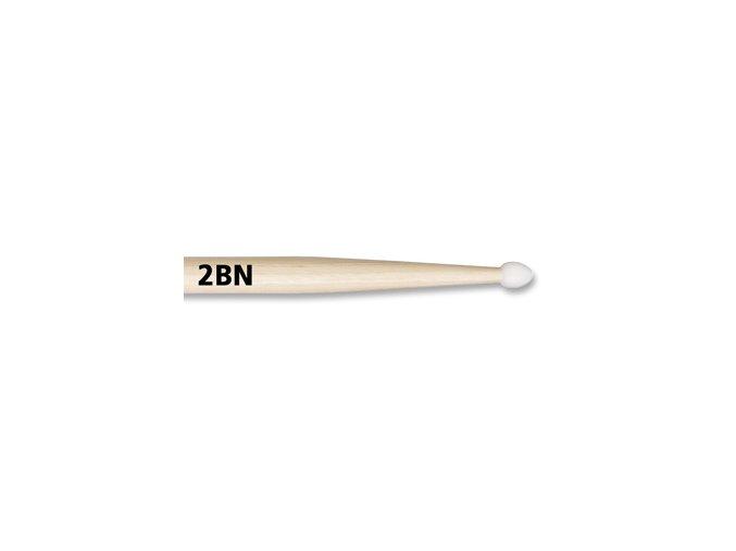 VIC FIRTH 2BN nylon