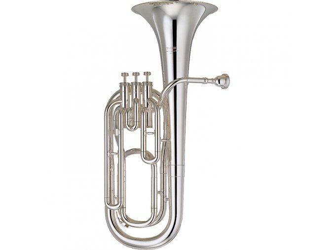 YAMAHA YBH831S Baritone Silver