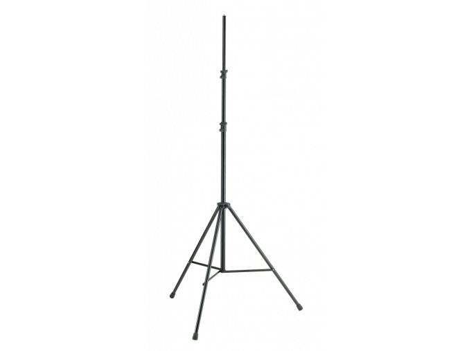 K&M 20800 Overhead microphone stand black