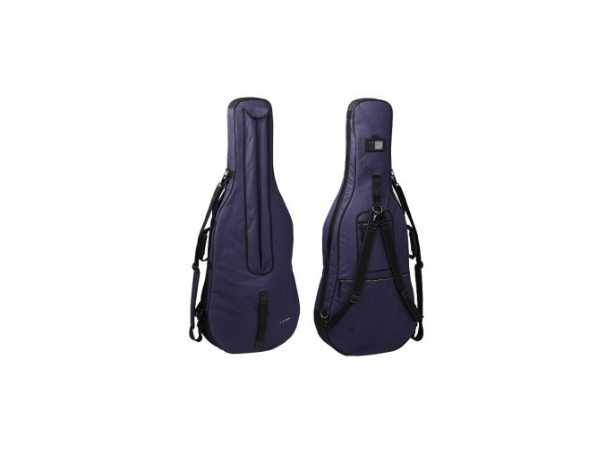 GEWA Cello Gig-Bag GEWA Bags Premium 1/4