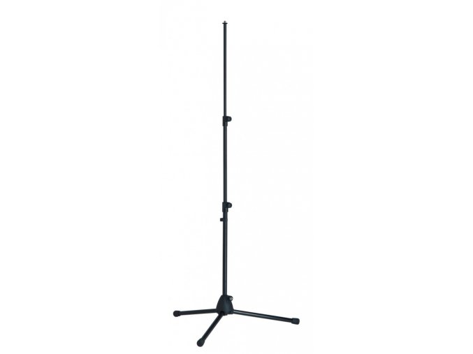 K&M 199 Microphone stand black