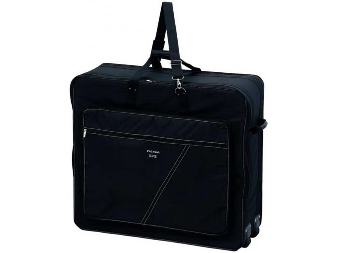 GEWA Gig Bag for E-drum rack GEWA Bags SPS 90x80x30 cm