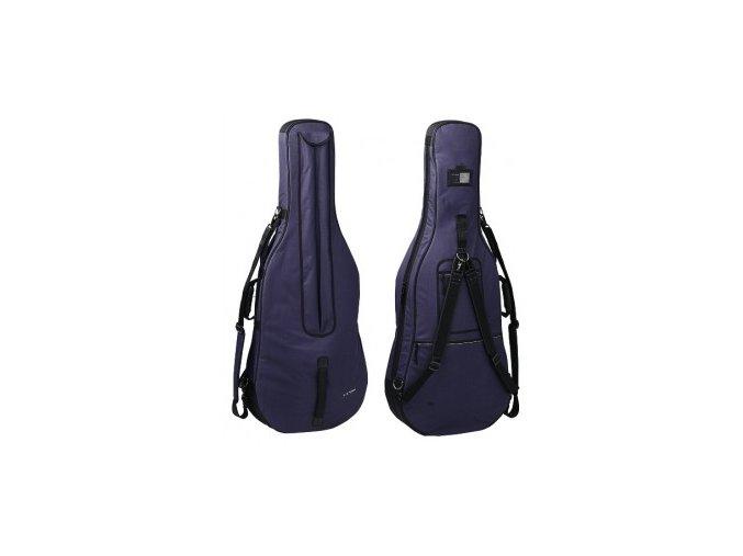 GEWA Cello Gig-Bag GEWA Bags Premium 1/8
