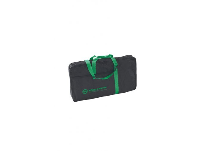 K&M 11450 Carrying case