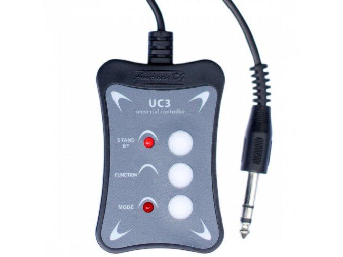 ADJ UC3 Basic controller