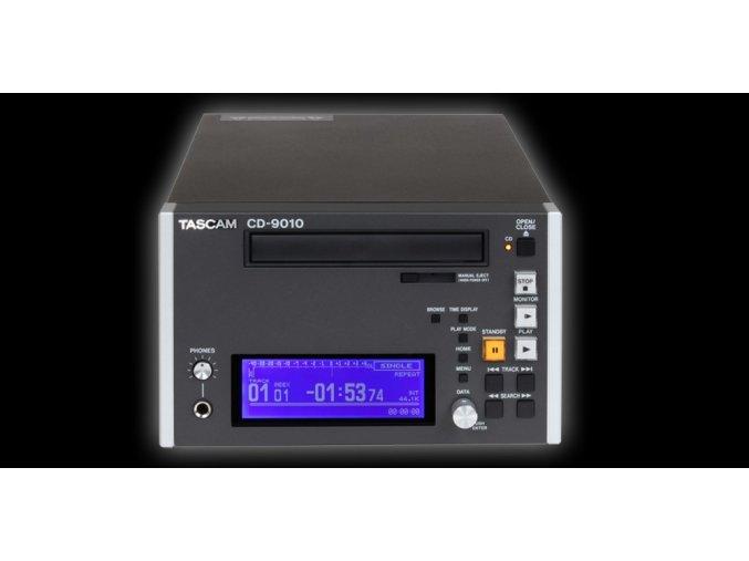 TASCAM CD-9010