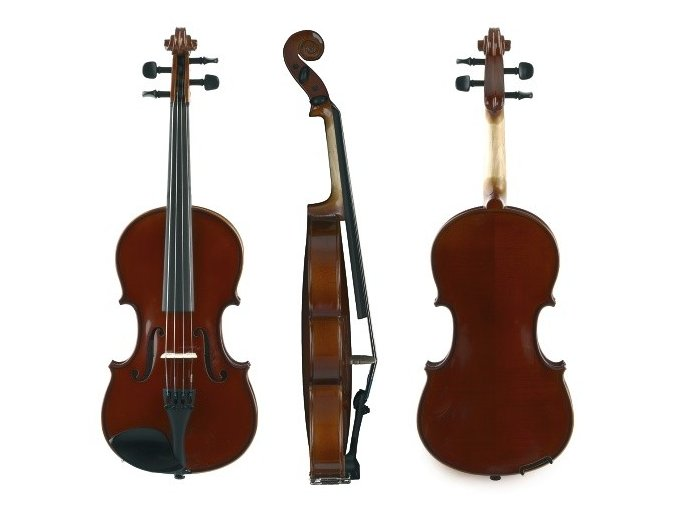 GEWA Viola GEWA Strings Allegro 35,5 cm
