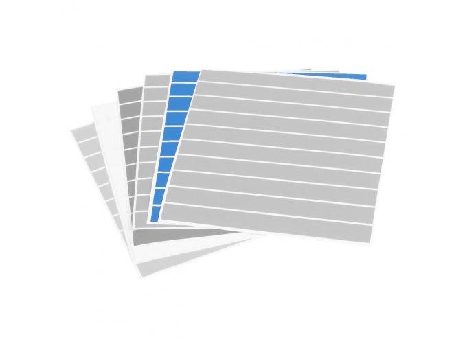 SOMMER HICON-Farbcodierung f. HI-FIBER4-MC,blau