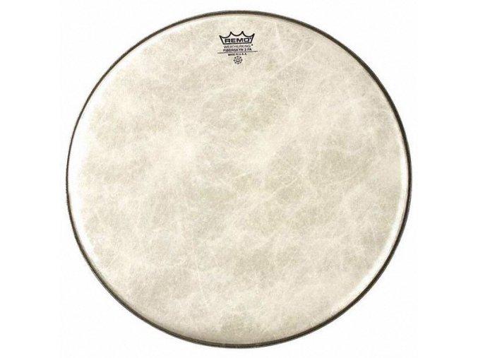 """Gretsch Logo Bass Drum Reso 24"""" Fiberskyn, Center Logo GPFIBER-24"""