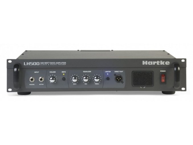 HARTKE LH500 Bass Head
