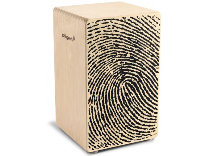 Schlagwerk CP 107 X - One Fingerprint