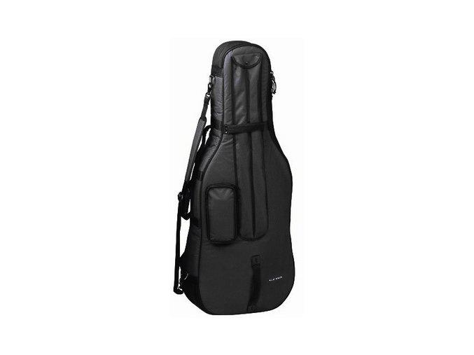 GEWA Cello Gig-Bag GEWA Bags PRESTIGE 4/4 black