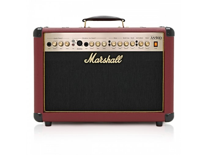 Marshall AS50DR