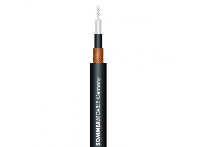 SOMMER TriCone Instrumentcable sw