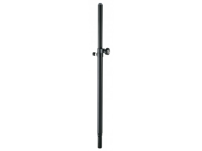 K&M 21336 Distance rod black
