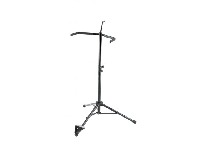K&M 141 Double bass stand black