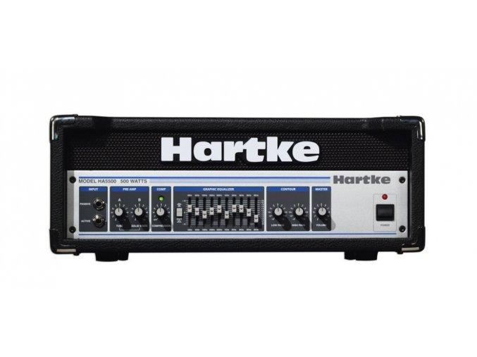 HARTKE 5500 Bass Head