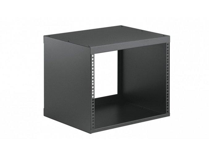 K&M 48240 Rack black, 12 spaces, 10,0 kg