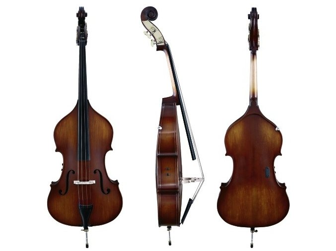 GEWA Double bass GEWA Strings Ideale Jazz
