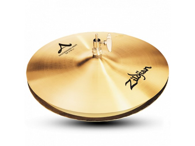 "ZILDJIAN 14"" A mastersound hi hat"