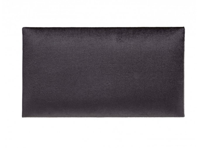 K&M 13800 Seat cushion - velvet black