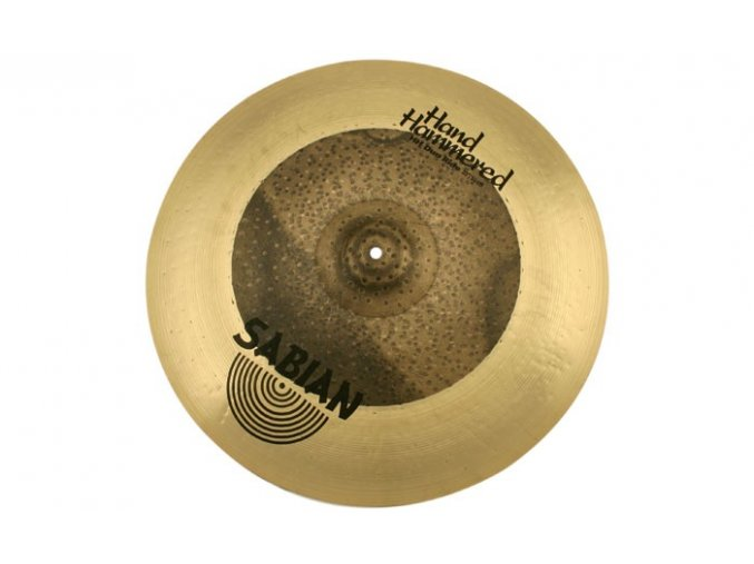 "SABIAN 20"" DUO RIDE HH"