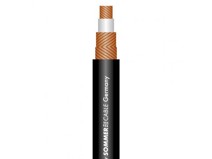 Sommer Cable SC-MAGELLAN SPK260 FRNC Loudspeaker Cable Black