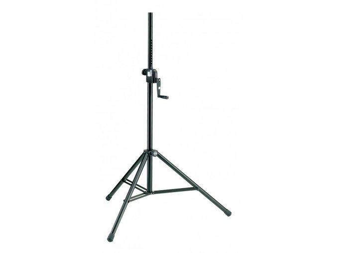 K&M 213 Speaker stand black