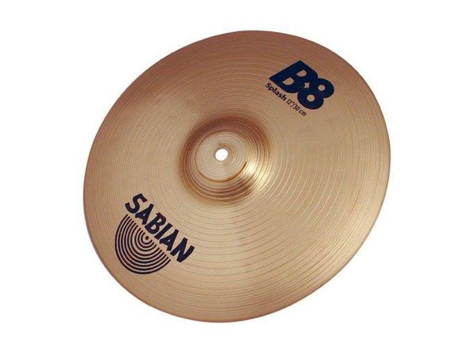 """SABIAN B8 12"""" SPLASH"""